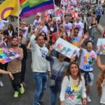 IranPride in Amsterdam Pride Walk 2017 - Photo: NOS