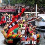 Amsterdam Canal Pride Parade