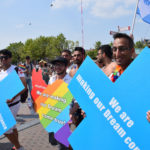 IranPride in Pride Walk 2019